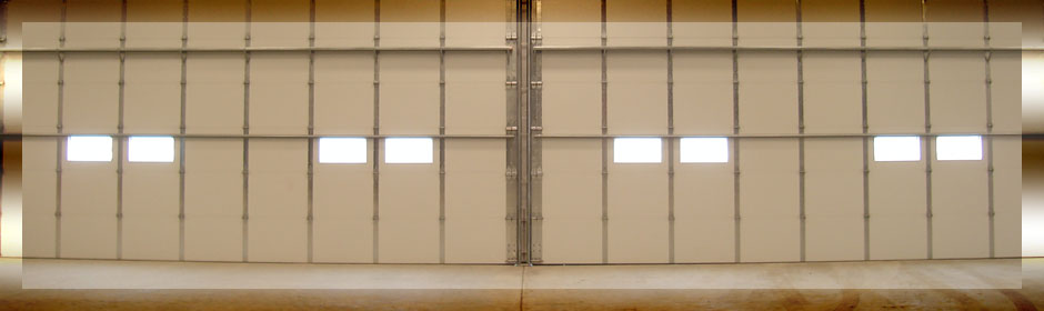 Residential Commercial Garage Doors Midwest Doors Inc